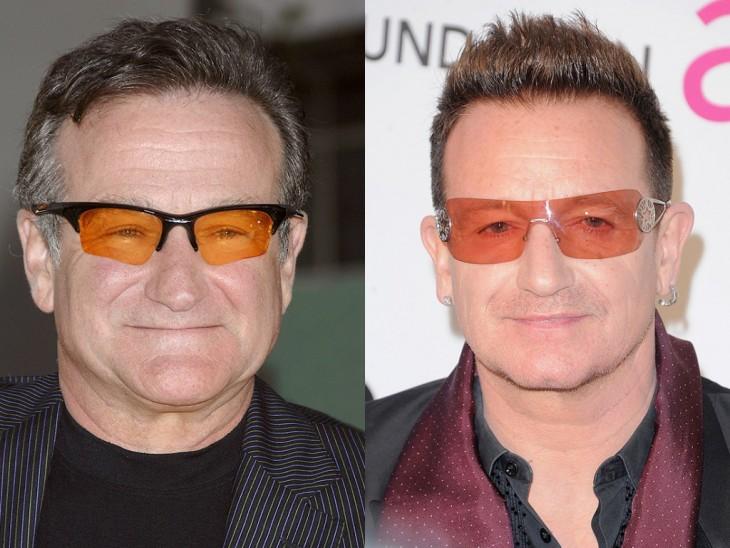 Bono y Robin