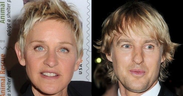 Ellen y Owen