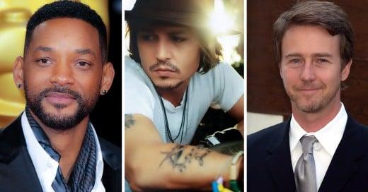 Actores que aún no han ganado un Óscar