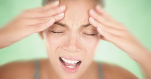 Lo que dicen los dolores de cabeza sobre tu salud