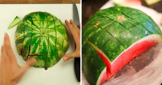 20 imagenes que te enseñaran a comer tus alimentos de la manera correcta