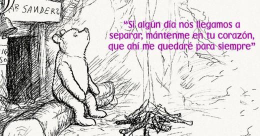 frases de Winnie Pooh