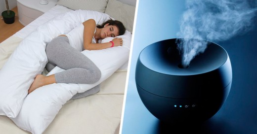 Productos para dormir plasenteramente