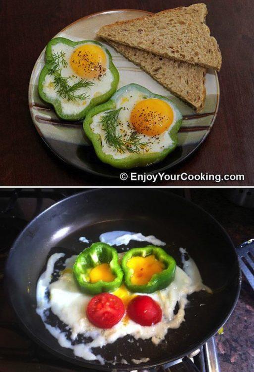 expectativa desayuno