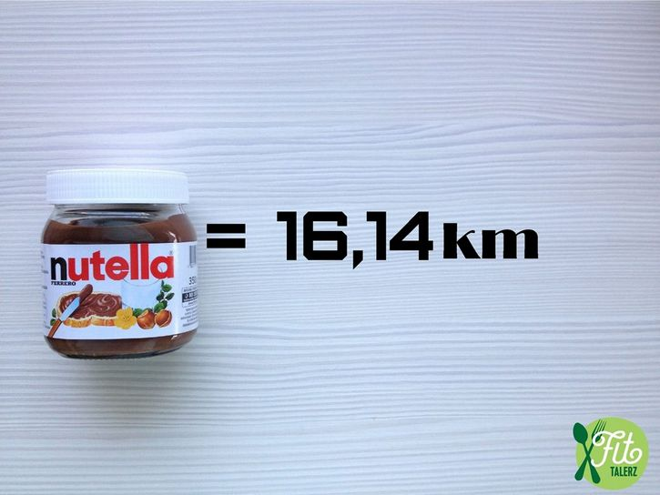 ¡No, la Nutella no!