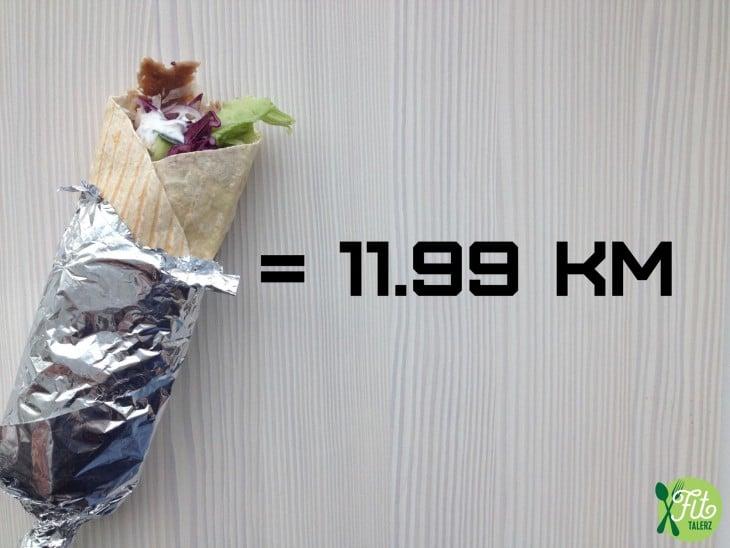 ¿De verdad, 11.99 kilómetros?