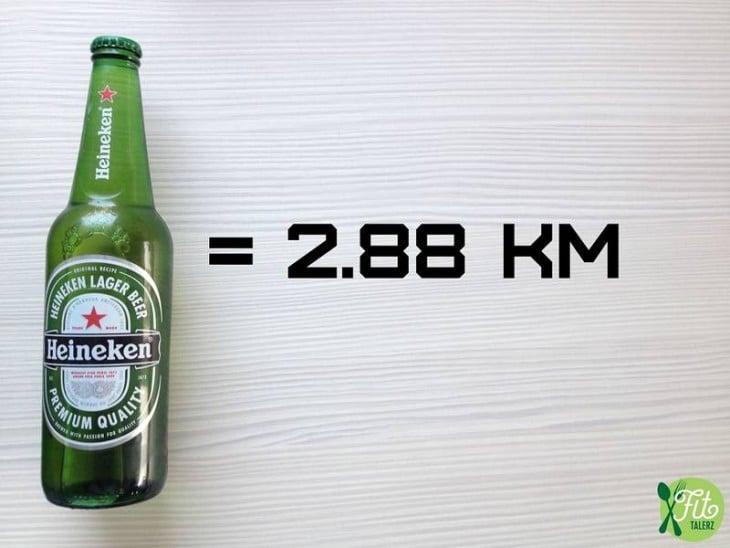 Imagina lo que tendrías que correr luego del fin de semana