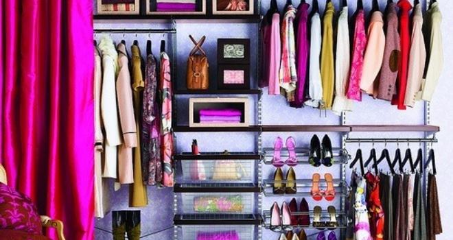 Todo tu armario está en perfecto orden