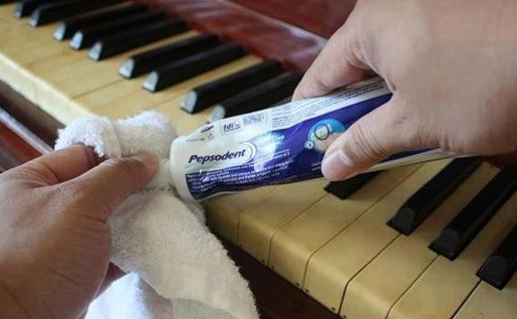"""seu piano não terá mais esse aspecto """"rústico"""""""