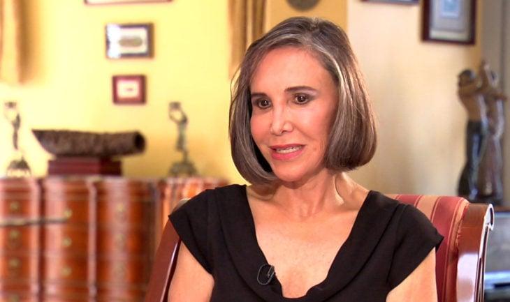 florinda meza entrevista 67 años