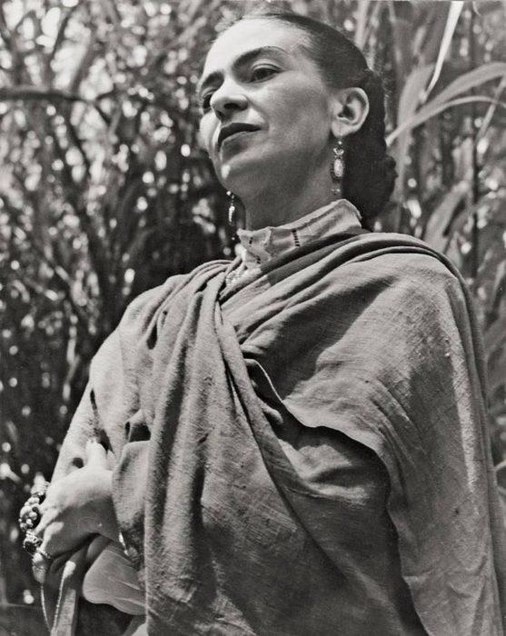 FRIDA KALHO AMARGADA