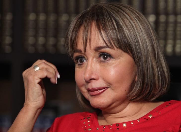 María Antonieta de las Nieves 66 años
