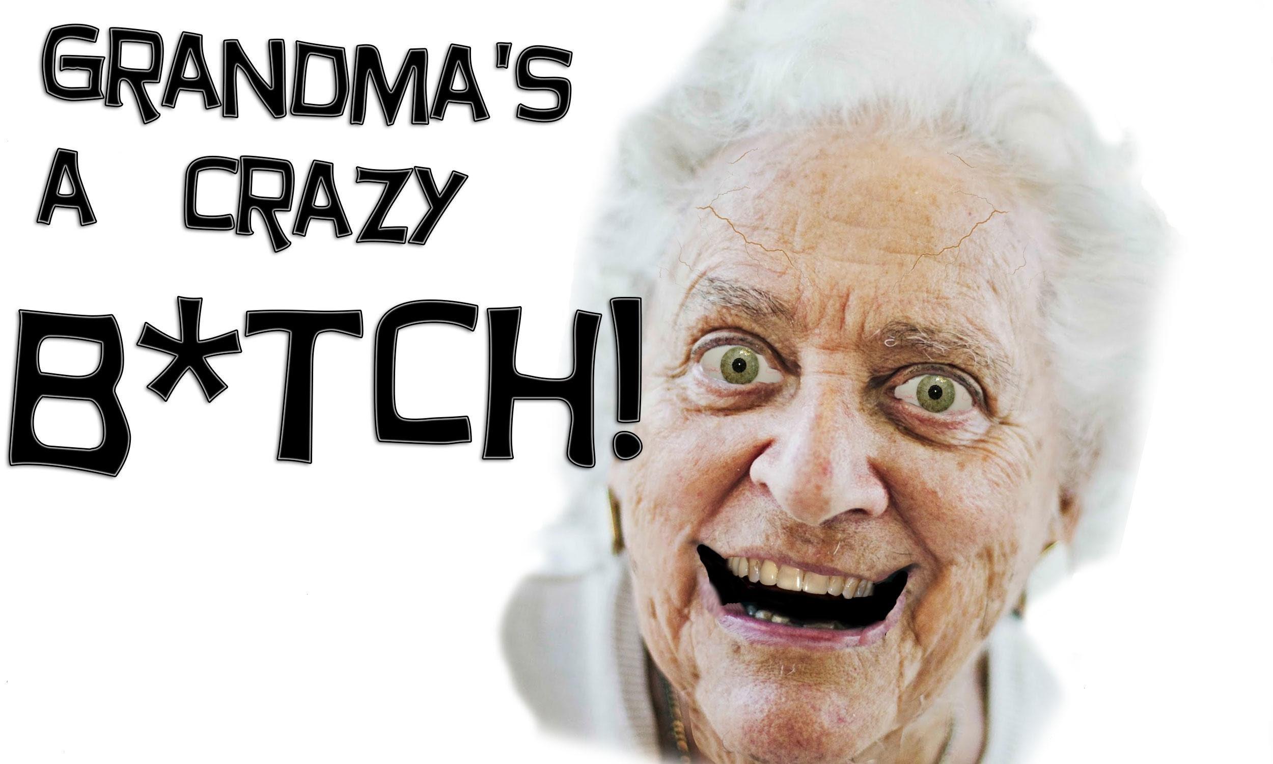 abuela de