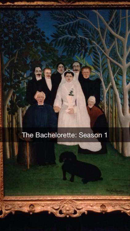 Cuando vez la nueva temporada de Bachelorte