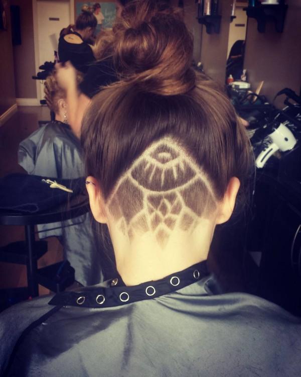 cabello olanes