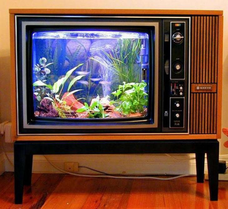 TELEVISIÓN ANITGUA