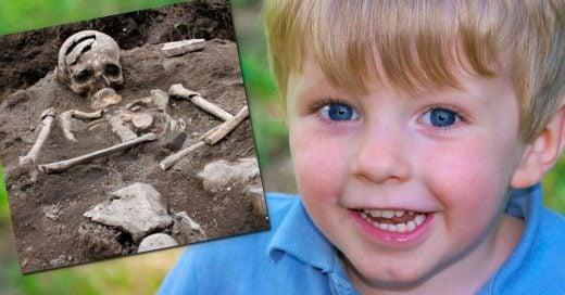 Niño de 3 años recuerda su vida pasada y logra encontrar a su asesino