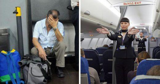 Cosas que las aerolíneas no quieren que sepas