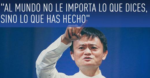 Los mejores consejos del empresario más rico de China