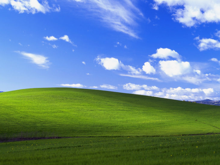 LA FOTO MÁS POPULAR DE WINDOWS