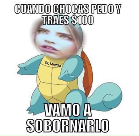 LADY 1OO PESOS
