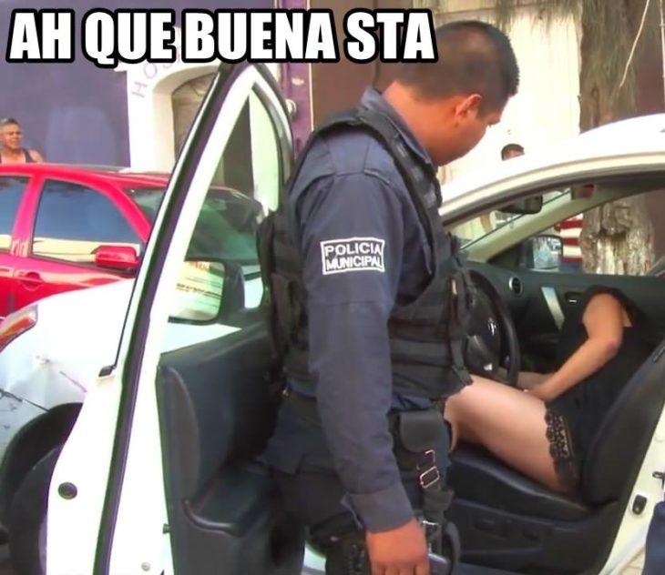 LADY 100 PESOS QUE BUENA ESTA