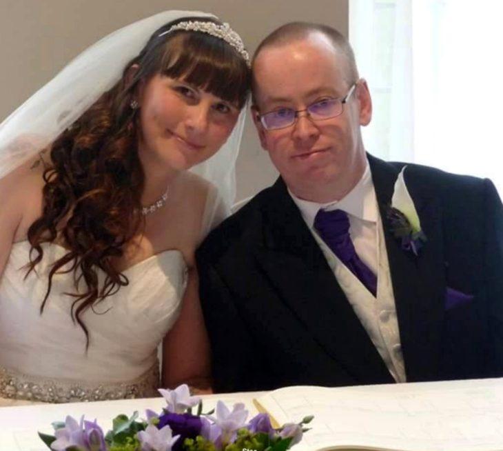 Pablo y Chareen Wheatley son una pareja de Leeds en Gran Bretaña que demandaron a la fotógrafa de su boda