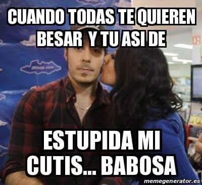 Memes Pepe Madero #LadyPanda