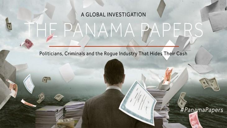 PANAMA PAPERS, UNA INVESTIGACIÓN GLOBAL QUE SACARÁ A LA LUZ PÚBLICA UNA SERIE DE DESVÍO DE RECURSOS DE LAS PERSONAS MÁS PODEROSAS A NIVEL MUNDIAL
