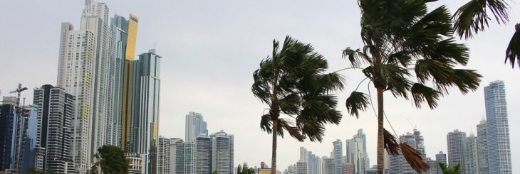 PANAMÁ, EL PAÍS CONSIDERADO EL PARAÍSO FISCAL DEL MUNDO