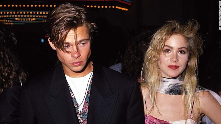 Parejas Disparejas de Brad Pitt