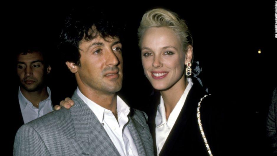 13 parejas de famosos que fueron pareja en los 80�s