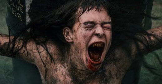Las películas de terror que se encuentran en NEETFLIX