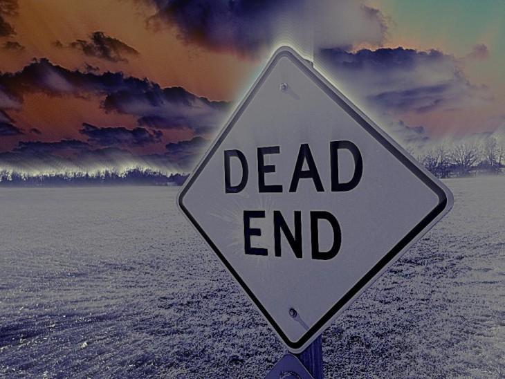EL FINAL DE LA MUERTE