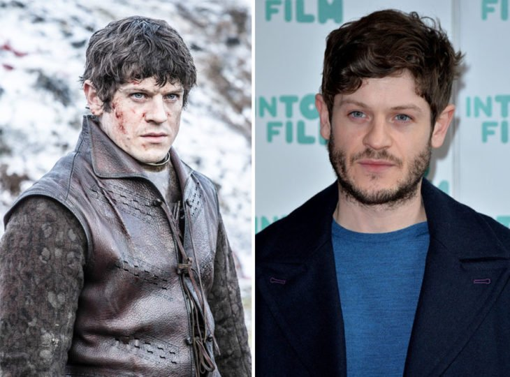 actor galés Iwan Rheon