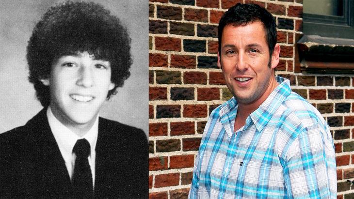 adam sandler antes y ahora