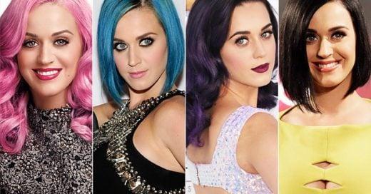 fotos que demuestran que el color de cabello hace la diferencia