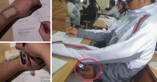 Alumnos que fueron mas inteligentes que sus profesores