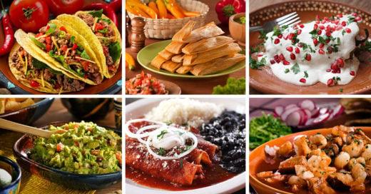 Test que platillo de comida mexicana eres