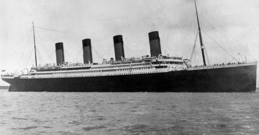 fotografías nunca antes vistas del Titanic
