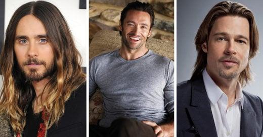 los actores mas guapos con mas de 40 años
