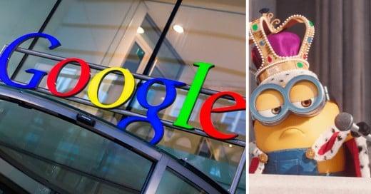 Broma de google se sale de control