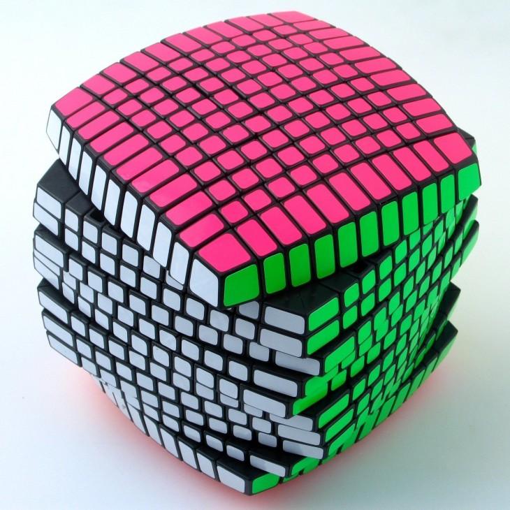 cubo rubrik