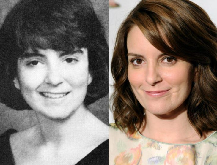 tina-fey antes y ahora
