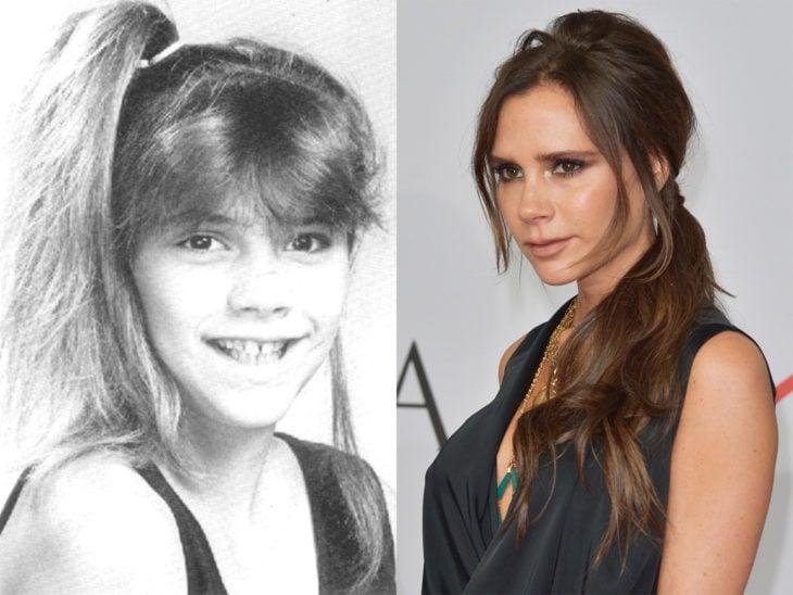victoria antes y ahora