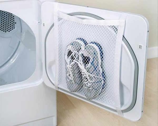 red para secadora