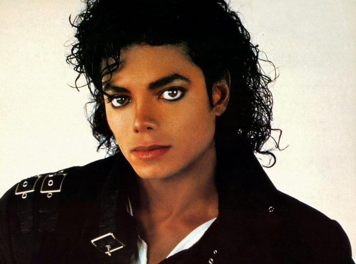 Michael Jackson joven