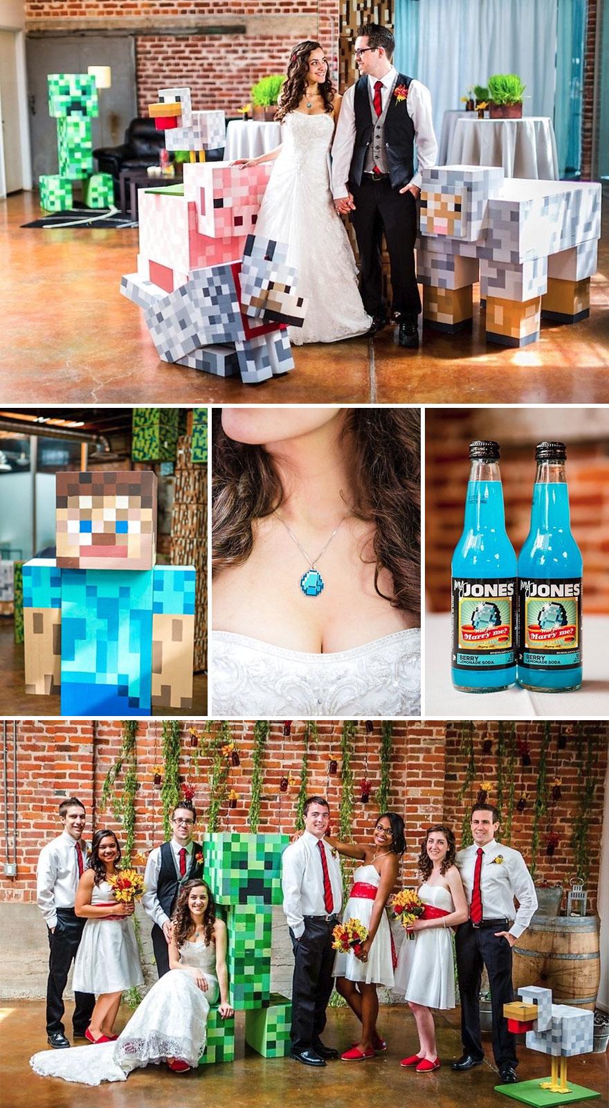 boda minecraft