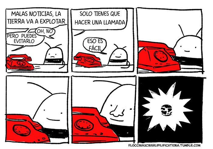 teléfono rojo de emergencias