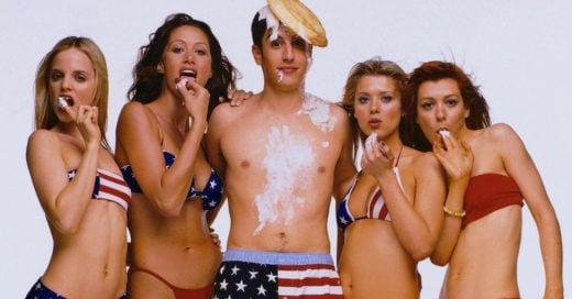 Así lucen los protagonistas de American Pie actualmente
